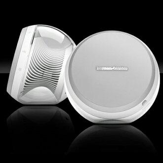 Harman Kardon NOVA 白色 2.0聲道時尚立體聲藍芽喇叭 英大公司貨