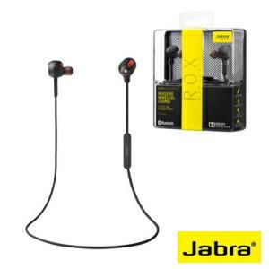 JABRA ROX WIRELESS 黑 捷波朗洛奇無線藍牙耳機 運動耳機
