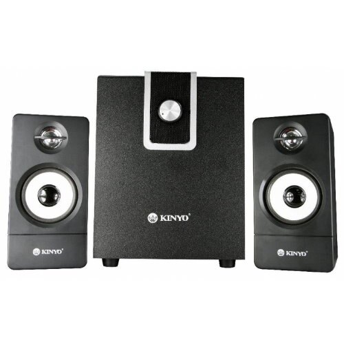 <br/><br/>  KINYO 耐嘉 KY-347  2.1 聲道立體聲擴大音箱 電腦喇叭<br/><br/>