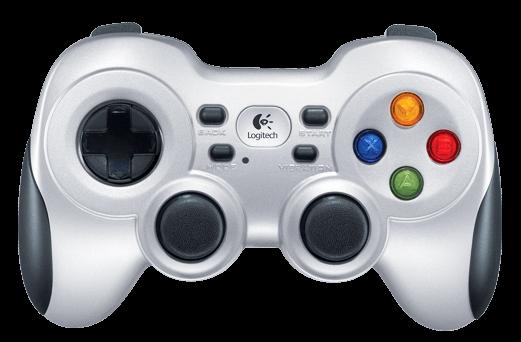 羅技 F710 搖桿 無線遊戲控制器 Wireless Gamepad
