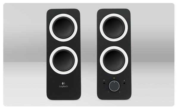 <br/><br/>  羅技Z200 黑 Multimedia Speakers 多媒體音箱<br/><br/>