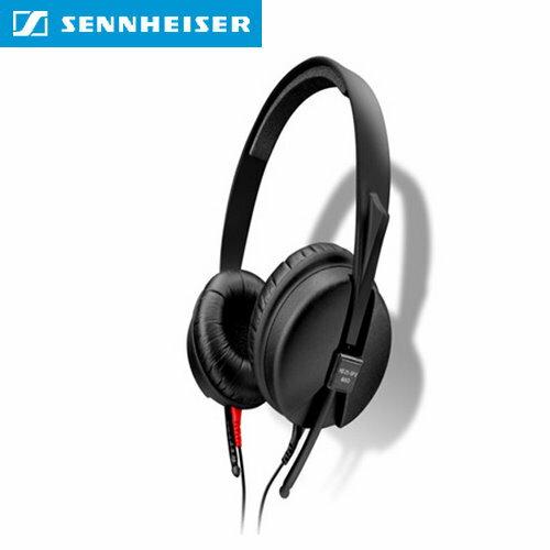 Sennheiser 聲海 HD25 SP II 專業型密閉式監聽耳罩耳機 長時間佩戴依舊舒適