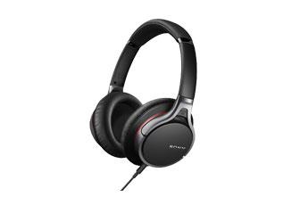 SONY MDR-10RNC 耳罩式立體聲耳機 智慧降噪 線控 附飛機專用耳機音源轉接頭