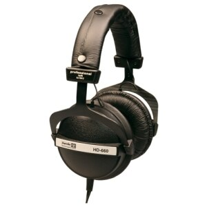Superlux HD660 專業監聽耳機 封閉式 耳罩式 頭戴式 公司貨 另有 HD-681
