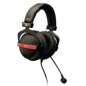 Superlux HMC660 專業用監聽耳機麥克風 公司貨 耳罩式