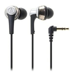 鐵三角 ATH-CKR5 耳道式耳機 【銀】耳道式耳機  ATH-CKM500 改版 公司貨 共六色