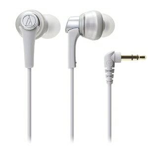 鐵三角 ATH-CKR5 耳道式耳機 【白】耳道式耳機  ATH-CKM500 改版 公司貨 共六色