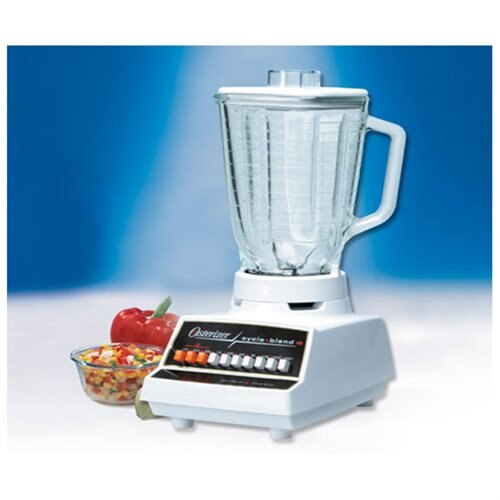 Gandhi Appliances: Oster 4172 10-Speed Blender Kitchen Mixer, 220 ...