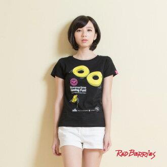 ★Red Berries★ *Summer time*好個夏日時光短T(3色,S/M/L)