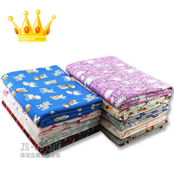 【珍昕】加大婦幼防水生理尿布保潔墊~9種花色保潔墊生理墊清潔墊~(105x150cm)免運