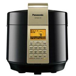 ★杰米家電☆Panasonic 國際牌★6公升微電腦壓力鍋 SR-PG601 黑