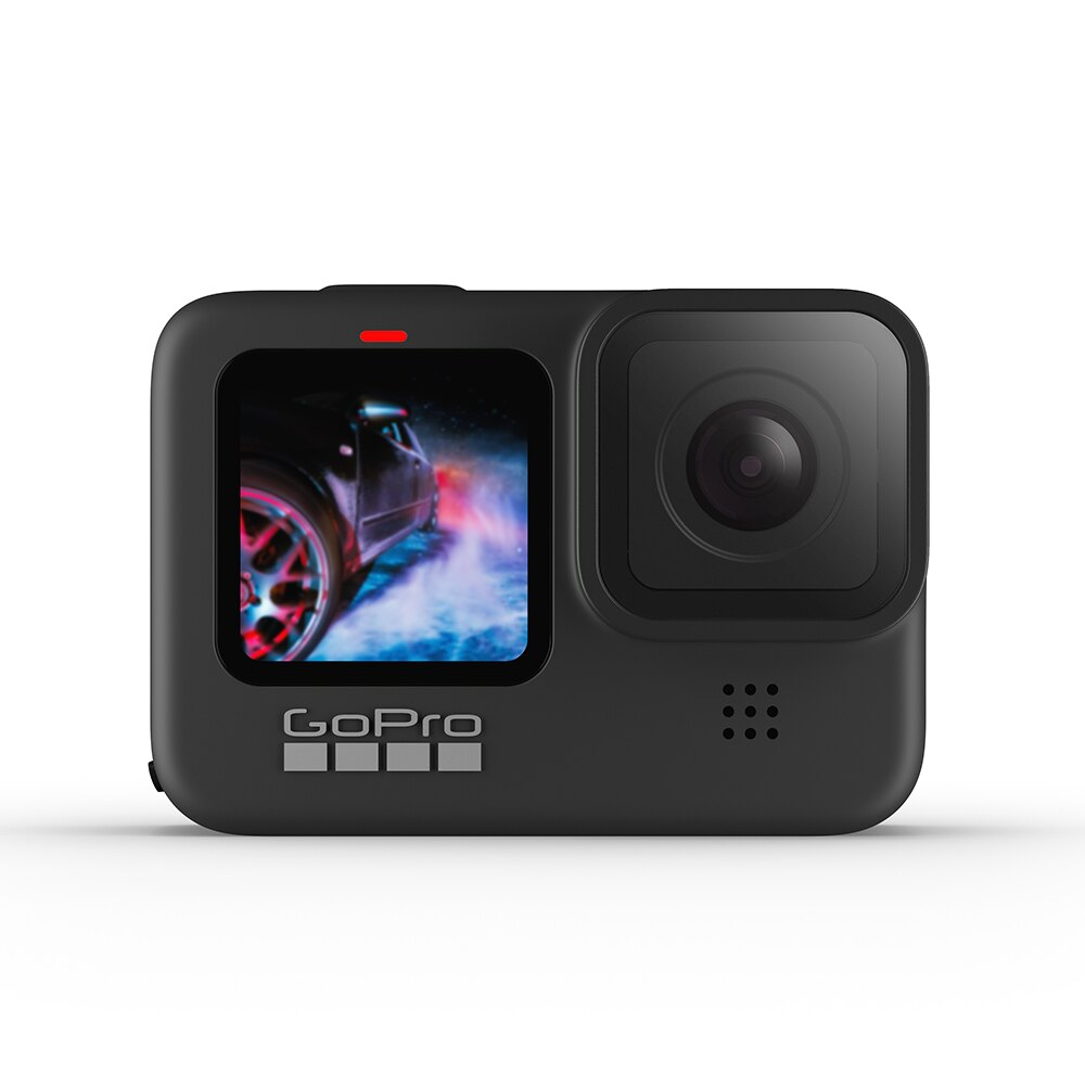 GoPro Hero 9 Black 運動攝影機