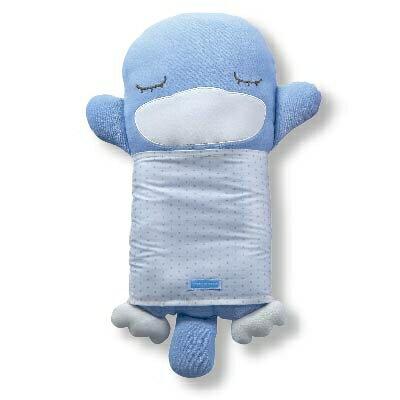 KuKu酷咕鴨 - 抱抱護頭枕 1
