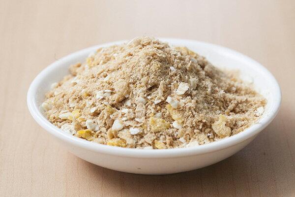 蕃薯藤TINA-綜合穀物杏仁素香鬆 0