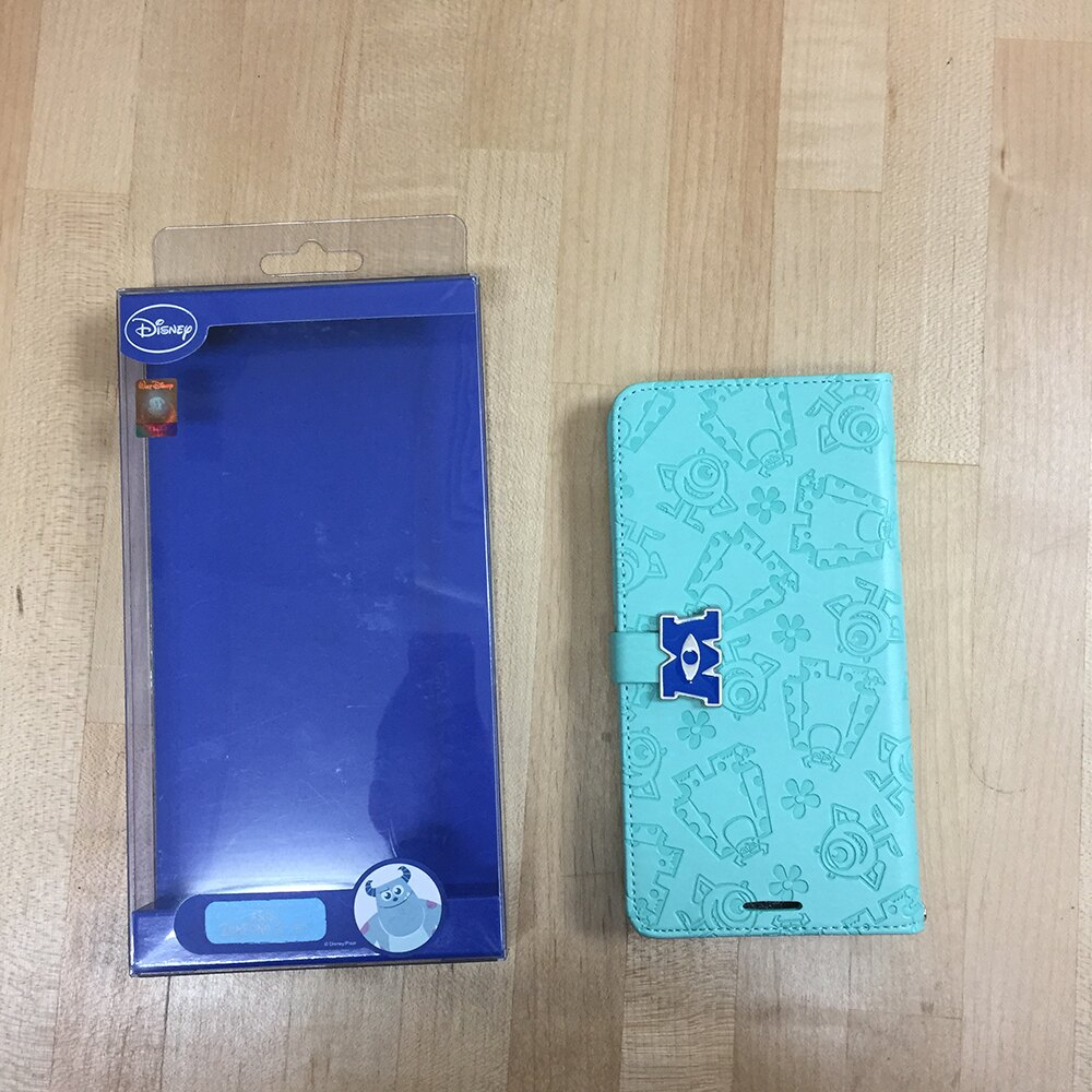 ASUS Zenfone2 5吋正版迪士尼 手機皮套 保護殼