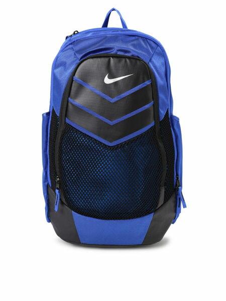 be197991cc 全店點數20倍﹞Nike VAPOR POWER BACKPACK 後背包雙肩舒適氣墊大容量電腦 ...