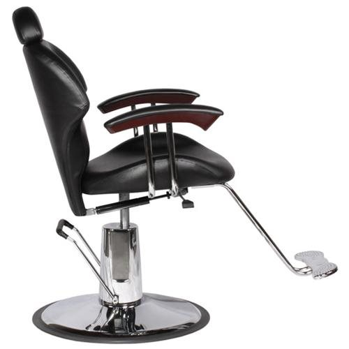Multi-Purpose Reclining Styling Chair MP-30BLK 2