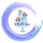 What is love花餡愛甜點藝術空間