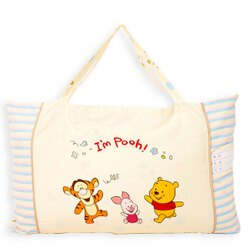 Disney 迪士尼 I'm pooh 小熊維尼兩用睡袋