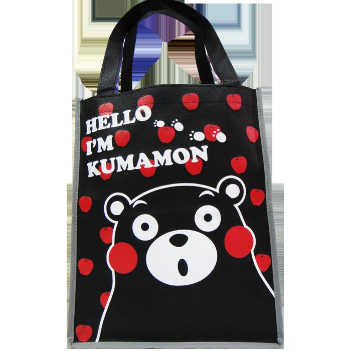 熊本熊 購物袋(中)