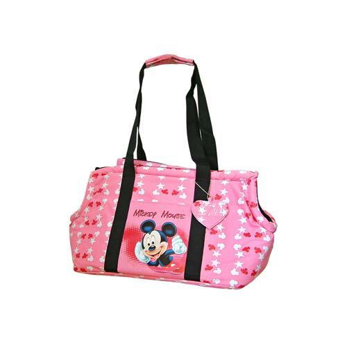 Disney 米奇寵物提袋