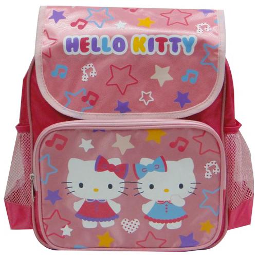 Hello Kitty兒童書包(雙KT)