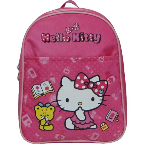 Hello Kitty 兒童單層書包