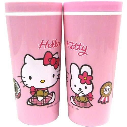Hello Kitty手拿杯 400c.c