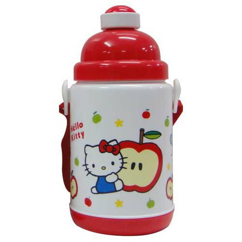 Hello Kitty保溫水壺 375c.c