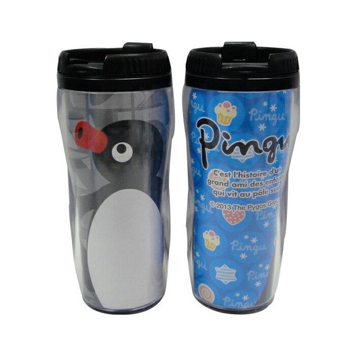 Pingu 隨手杯 380c.c-兩款