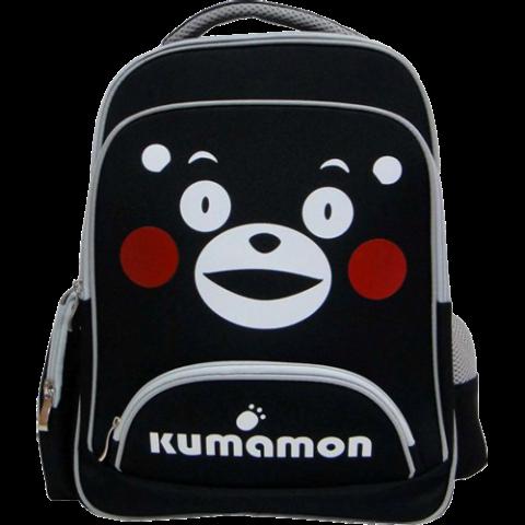 熊本熊 雙層EVA書包