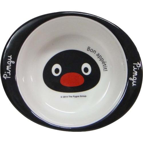 Pingu 雙耳湯碗