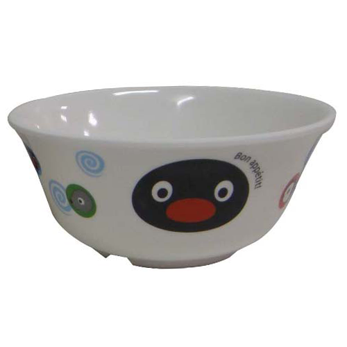 Pingu 西式餐碗