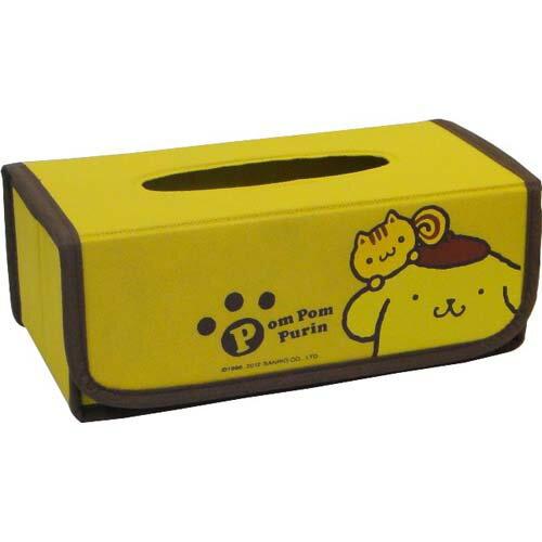布丁狗面紙盒套