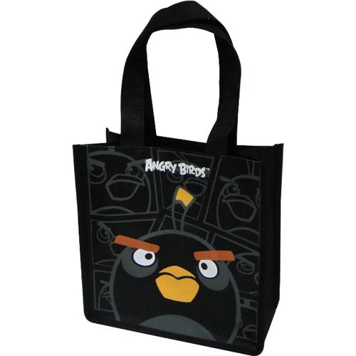 憤怒鳥購物袋-小