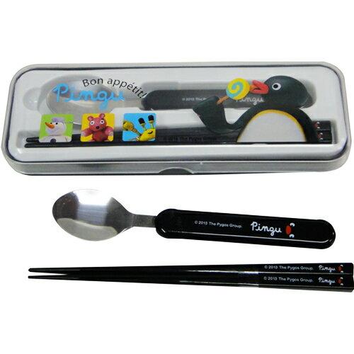 Pingu 兩件式餐具組