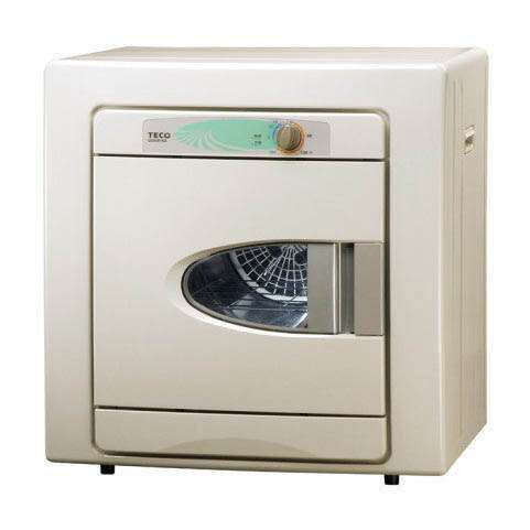 東元 TECO 6公斤 乾衣機 QD6581NA/QD6581-NA 【送標準安裝】