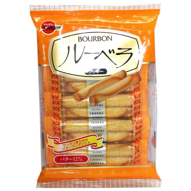 北日本奶油蛋捲