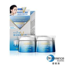 Bio-essence碧歐斯】青春緊膚霜含蜂王漿及ATP 40g (敏感型)40gX2)/效期2020