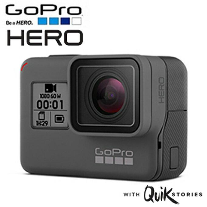 運動攝影機 ✦ GoPro HERO CHDHB-501 公司貨 0利率 免運 - 限時優惠好康折扣