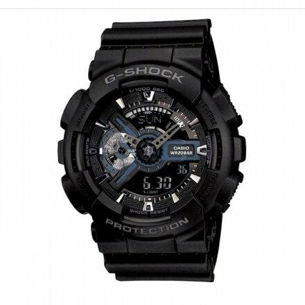 G-SHOCKGA-110-1BCASIO卡西歐手錶GA-110-1BDR熱賣中!【迪特軍】