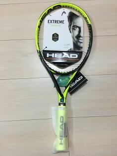 謹瑋運動用品:2017HeadGrapheneTouchExtremeMP專業網球拍