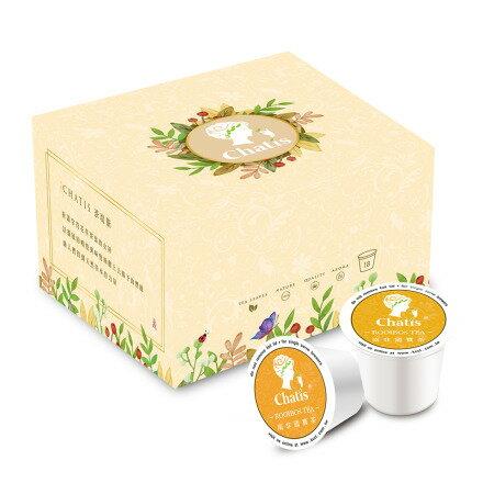 南非國寶膠囊茶 ROOIBOS TEA 18顆入