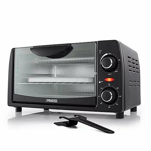 【荷蘭公主PRINCESS】9L 溫控電烤箱 112363 大容量烤箱 電烤箱【JC科技】