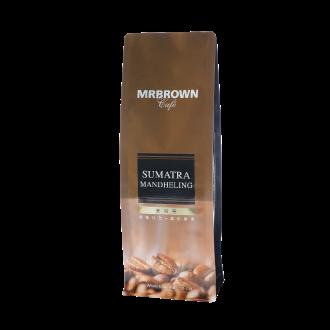 伯朗曼特寧咖啡豆(Grade 1等級)(250g)