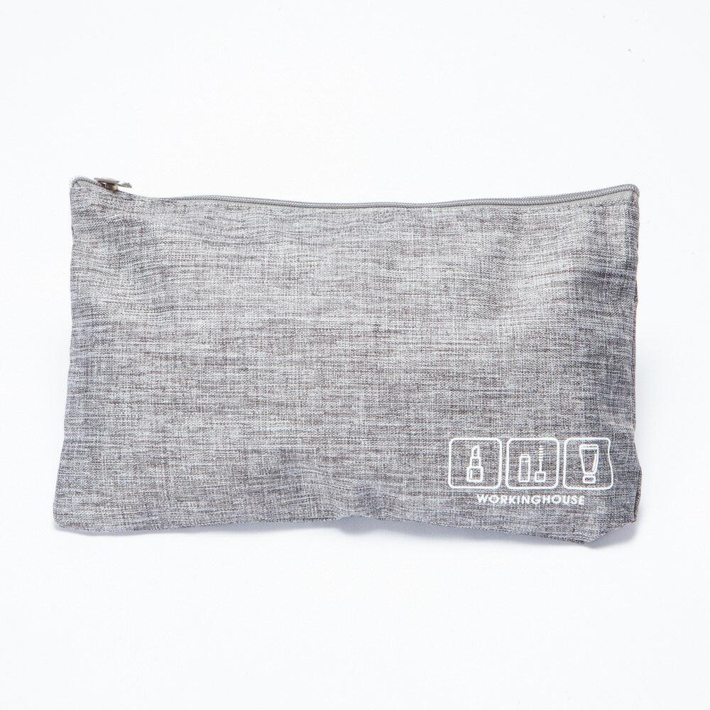 【最後一週_全館 8折up】Gray生活旅記衣物收納4件組-生活工場