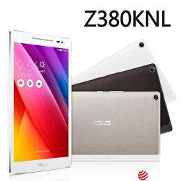 福利品  ASUS ZenPad 8.0 Z380KL 2G/16G 8吋LTE通話平板