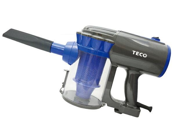 【TECO東元】手持直立旋風吸塵器XYFXJ101