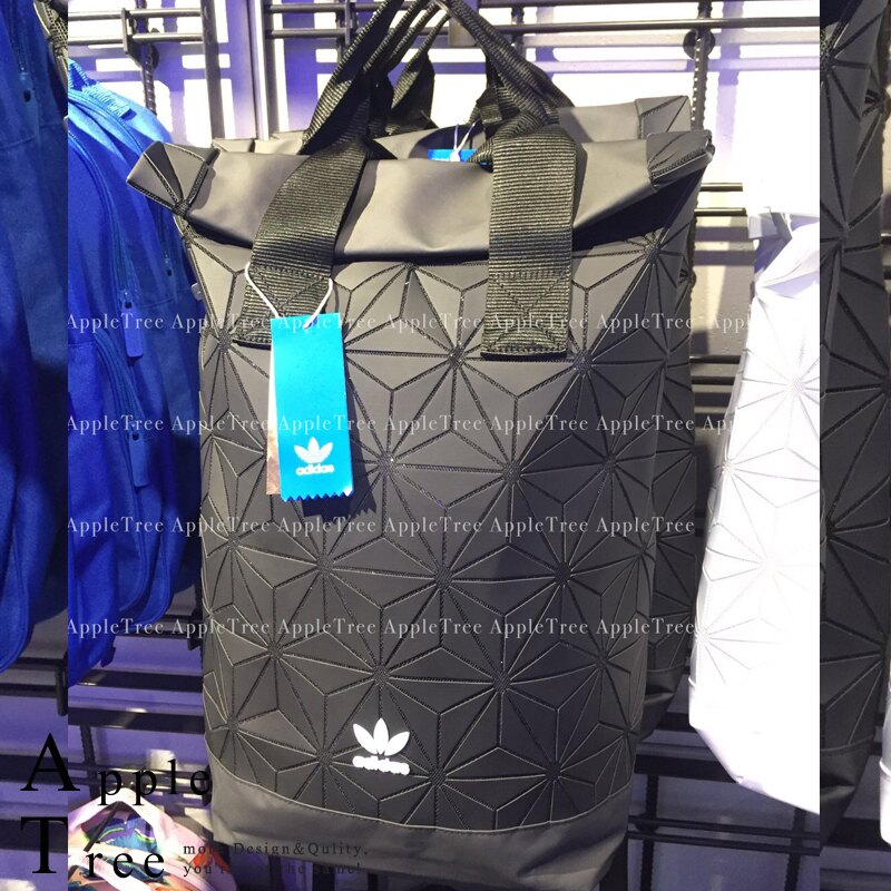正品 Adidas 三宅一生 後背包 登山包 新款 日本直寄 DH0100 BACKPACK ROLL TOP(不適用店家折價?,僅接受樂天折價?)