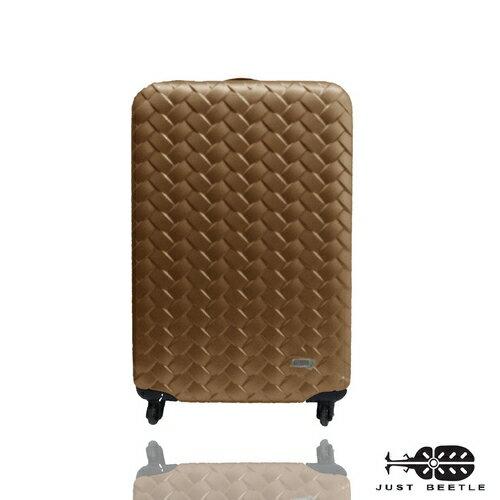 展示品出清特賣ABS材質20吋輕硬殼旅行箱 / 行李箱 3
